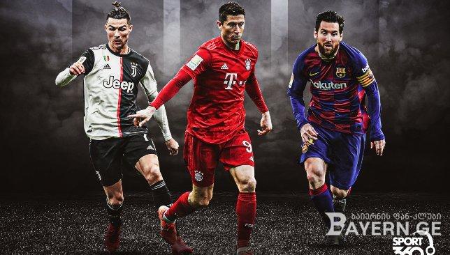 UEFA-ს წლის საუკეთესო თერთმეტეული ცნობილია
